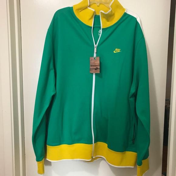 Nike Training Jacket NWT